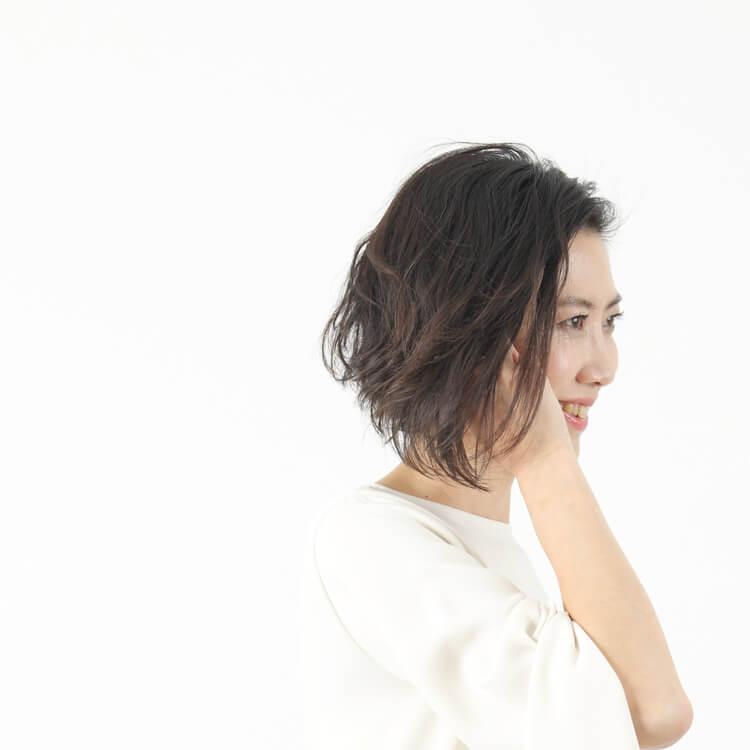 森村朋子エディター&フォトスタイリスト