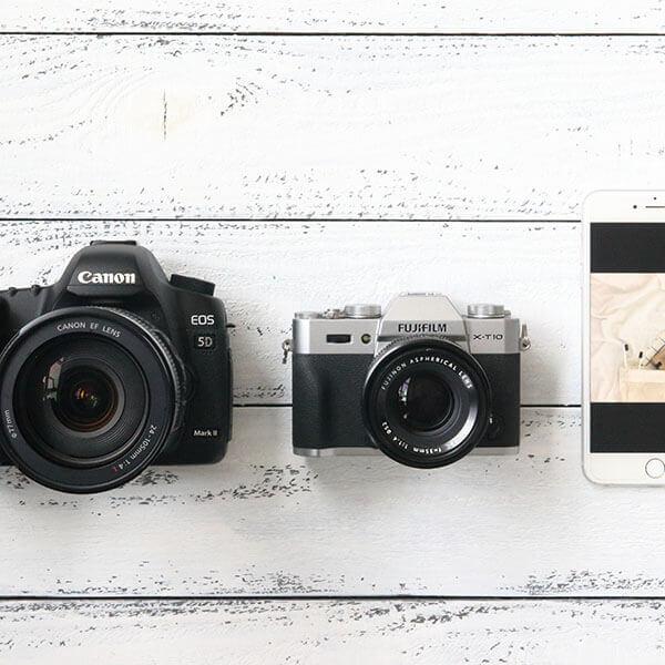 カメラの基礎知識&用語解説